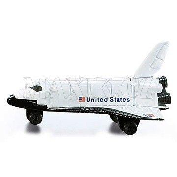 SIKU Vesmírný raketoplán 0817 cena od 59 Kč
