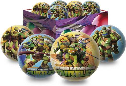 Unice Míč Želvy Ninja 15 cm cena od 59 Kč