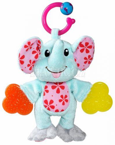 Munchkin plyšový mazlíček Slon cena od 195 Kč
