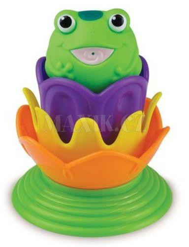 Munchkin Vodní kalíšky žabka  cena od 0 Kč