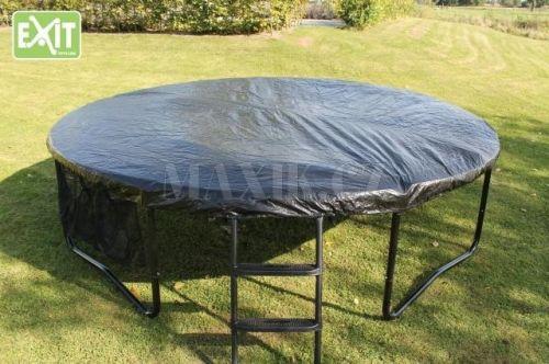 EXIT Krycí plachta na trampolíny 380x244 cm