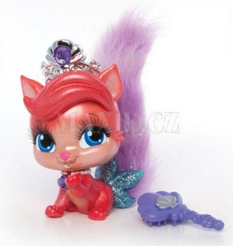 Blip Toys: Disney Palace Pets - mluvící a zpívající mazlíček cena od 444 Kč