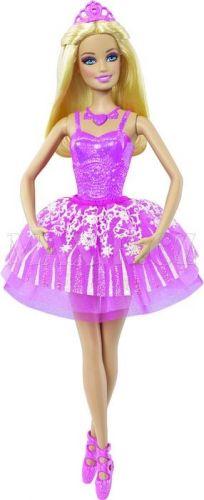 Barbie Perlová baletka