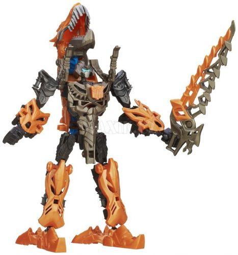Transformers 4 Construct Bots Grimlock cena od 0 Kč