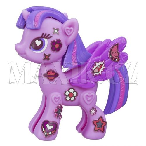 My Little Pony Pop Starter Kit Twilight Sparkle cena od 69 Kč