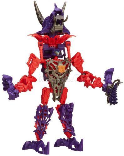 Transformers 4 Construct Bots Dinobot Slug cena od 299 Kč