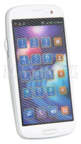 Simba Mobilní telefon s dotykovým displejem cena od 0 Kč