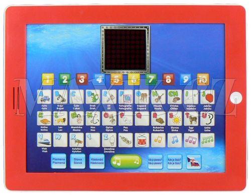Made Dětský tablet