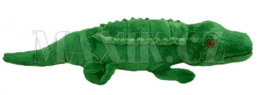 Lamps Plyšový krokodýl 28 cm cena od 81 Kč
