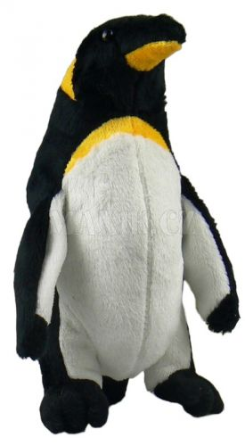 Lamps Plyšový tučňák 19 cm cena od 109 Kč