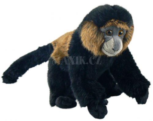 Lamps Plyšová opice 21 cm cena od 159 Kč
