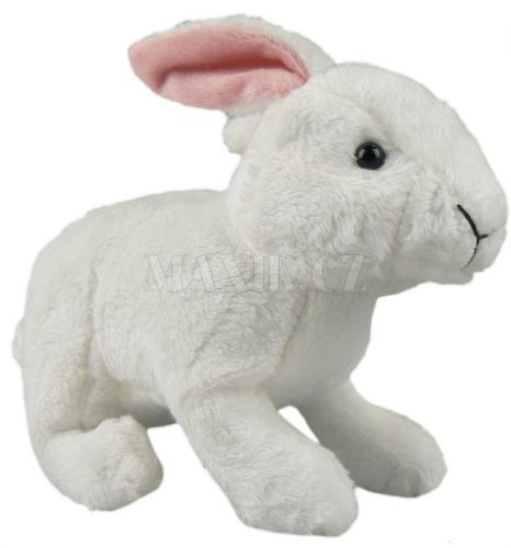 Lamps Plyšový králík 18 cm cena od 97 Kč