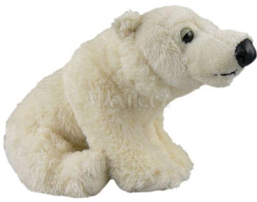 Lamps Plyšový lední medvěd 23 cm cena od 189 Kč