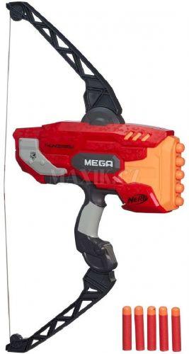 NERF Mega luk cena od 0 Kč