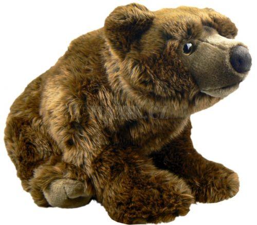 Lamps Plyšový medvěd 65 cm cena od 829 Kč
