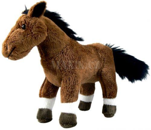 Lamps Plyšový kůň 20 cm cena od 97 Kč