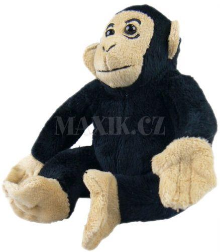 Lamps Plyšový šimpanz 13 cm cena od 81 Kč