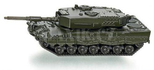 SIKU Blister Tank cena od 42 Kč