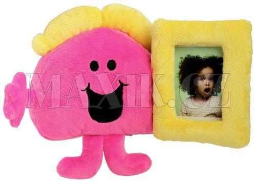 EPline Miss Chatterbox fotorámeček 15 cm cena od 149 Kč