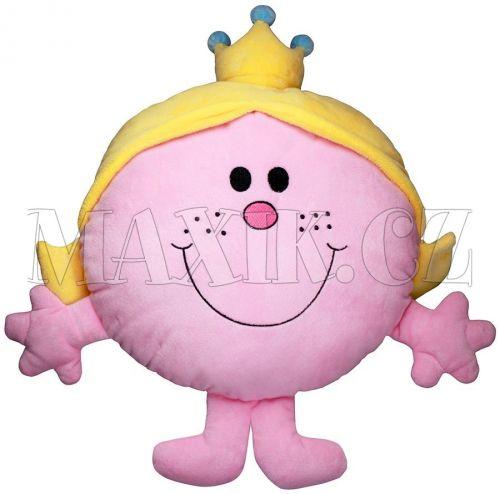 EPline Miss Princess Dekorační polštář cena od 289 Kč