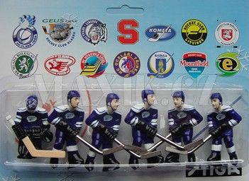 Stiga Brno figurky