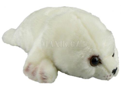Lamps Plyšový tuleň 33 cm cena od 249 Kč