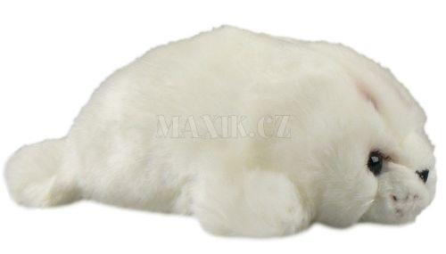 Lamps Plyšové tulení mládě 20 cm cena od 149 Kč