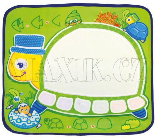 Bino Vodní kreslení Želva cena od 224 Kč