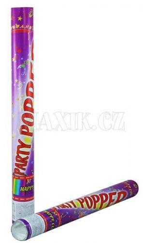 Rappa Konfety tuba vystřelovací 50 cm cena od 49 Kč