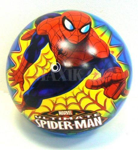 Unice Míč Spiderman 23 cm cena od 63 Kč