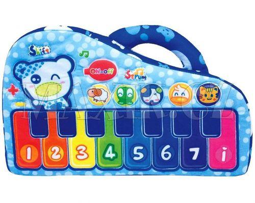 Moje první piano cena od 398 Kč