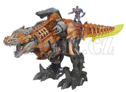 Transformers 4 Mega Dinobot Grimlock cena od 0 Kč