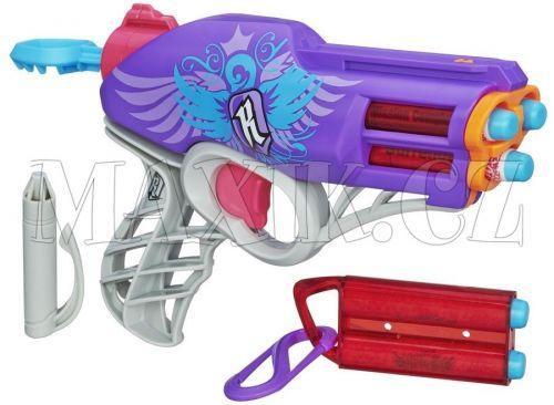 Nerf Rebelle Messenger Šifrovací pistole cena od 402 Kč