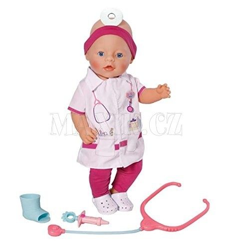 Baby Born Doktorská souprava