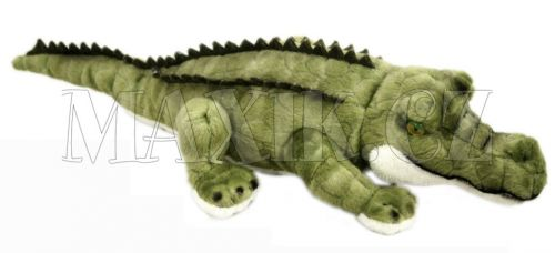 Lamps Plyšový krokodýl 32 cm cena od 202 Kč
