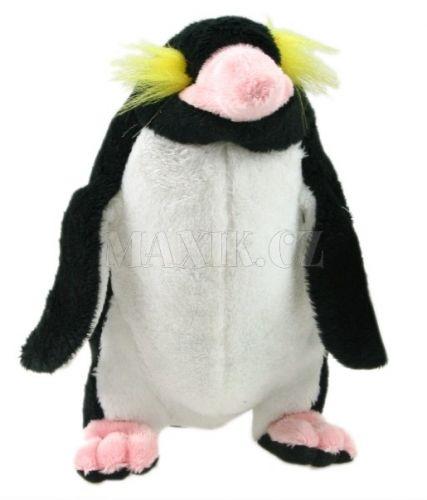 Lamps Plyšový tučňák 16 cm cena od 80 Kč