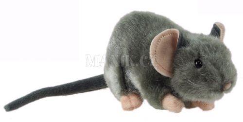 Lamps Plyšová myš 16 cm cena od 135 Kč