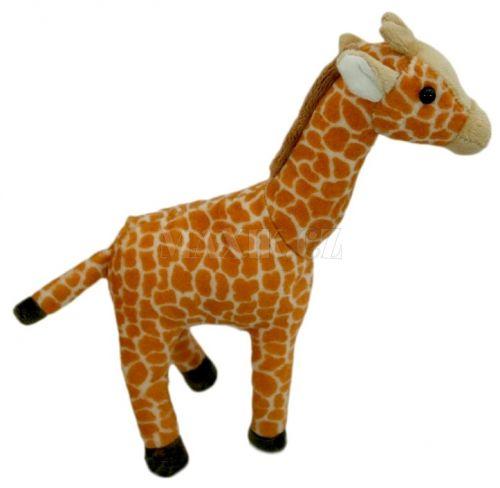 Lamps Plyšová žirafa 20 cm cena od 81 Kč