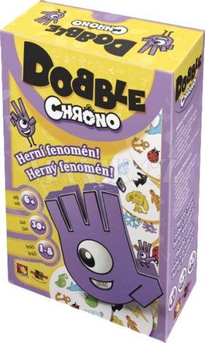 ASMODEE: Dobble CHRONO
