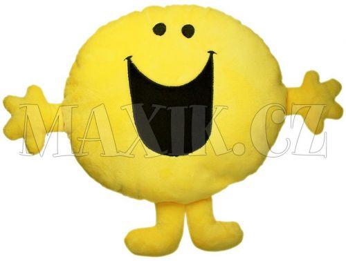 EPline Mr Happy Dekorační polštář cena od 295 Kč