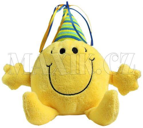 EPline Mr Happy 15 cm cena od 189 Kč