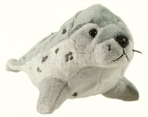 Lamps Plyšový tuleň 25 cm cena od 93 Kč
