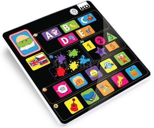 Alltoys Dětský tablet cena od 465 Kč