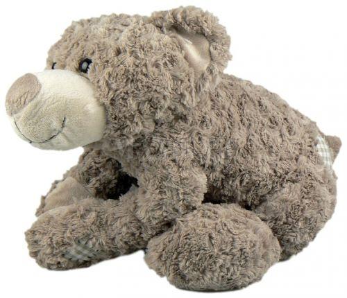 Lamps Plyšový Medvěd ležící 57 cm cena od 389 Kč