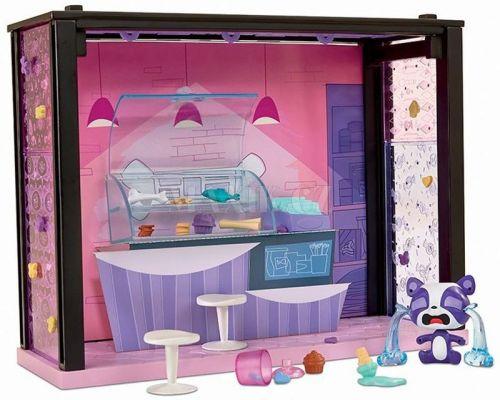 Littlest Pet Shop Zvířátko s domečkem cena od 0 Kč