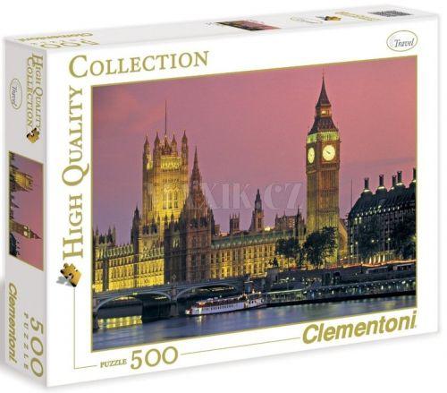 Clementoni Londýn