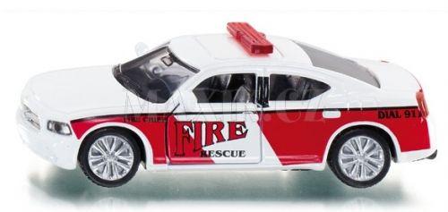 SIKU Blister 1468 Auto velitele hasičů cena od 95 Kč