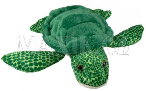 Lamps Plyšová želva 18 cm cena od 81 Kč