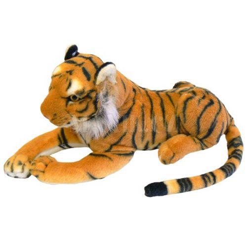 Lamps Tygr plyšový 45 cm cena od 179 Kč
