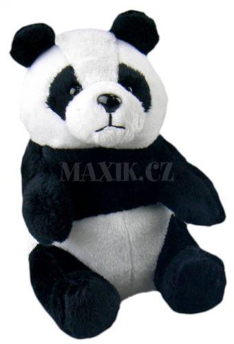 Lamps Plyšová panda 15 cm cena od 97 Kč